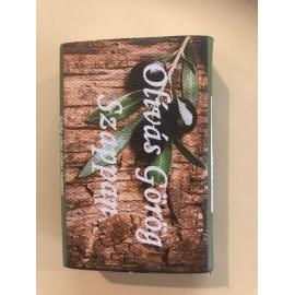 Görög Olíva Szappan, olíva
