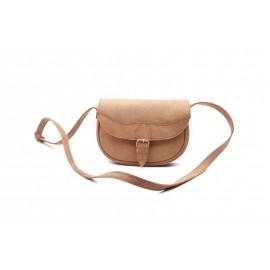Eredeti új bölény bőr táska, Női Válltáska, Oldaltáska