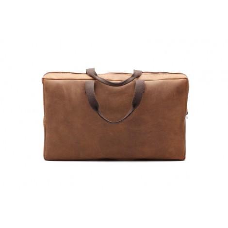 Eredeti új bölény bőr táska, Kézitáska