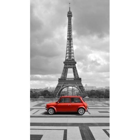 Óriáskép, Extra kép, Eiffel-torony 100x57