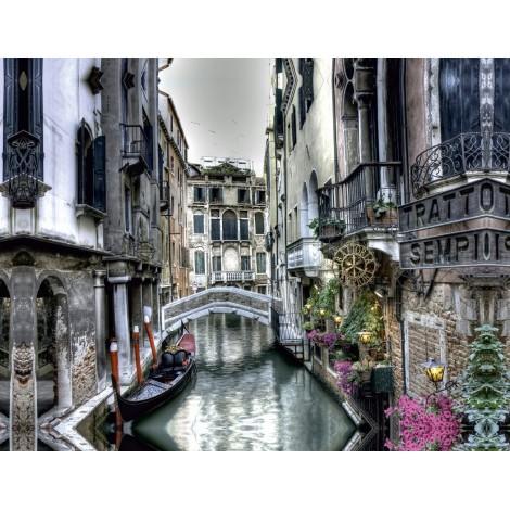 Óriáskép, Extra kép, Velence 100x129