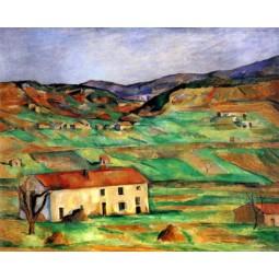 Cezanne Paul