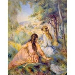 Renoir Pierre Auguste