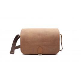 Eredeti új bölény bőr táska, hátizsák, tengerész zsák